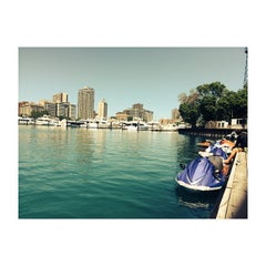 Photo taken at Windy City Watersports by Robert J. on 6/13/2014