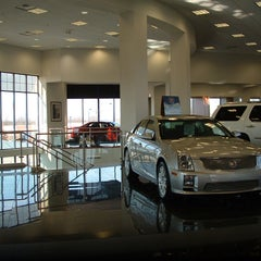Photo taken at Germain Cadillac of Easton by Germain Cadillac of Easton on 4/2/2015