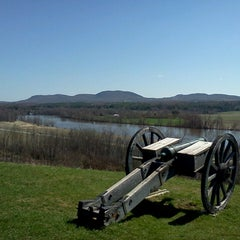 Photo taken at Saratoga National Historical Park by E Shige on 4/21/2013
