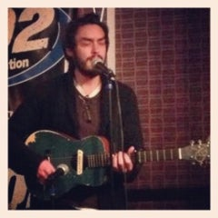 Photo taken at Gibson's Grill by patricia s. on 11/29/2012