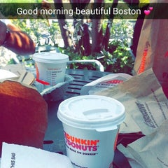 Photo taken at Dunkin' Donuts by Dalal- A. on 8/9/2014