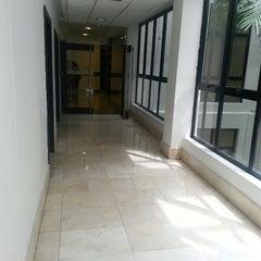 Photo taken at Ministerio de Educación de la República Dominicana (MINERD) by Carlos S. on 6/17/2013