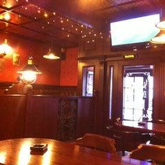 Photo taken at Shilling British Pub by Максим Т. on 5/23/2013
