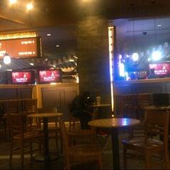 Photo taken at Starbucks by Javier R. on 11/6/2013