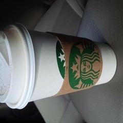 Photo taken at Starbucks by Raphael C. on 4/17/2013