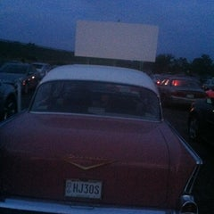 Photo taken at Aut-O-Rama Twin Drive-In Theatre by Kristen M. on 5/27/2013