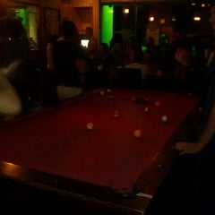 Photo taken at Dublin's Irish Pub by Pako J. on 6/15/2013