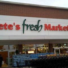 Photo taken at Pete's Fresh Market by Angela M. on 6/6/2013