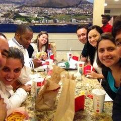 Photo taken at McDonalds by Fabricio P. on 1/1/2013