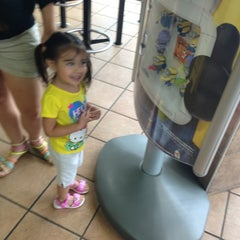 Photo taken at McDonald's by Edwin M. on 7/27/2013