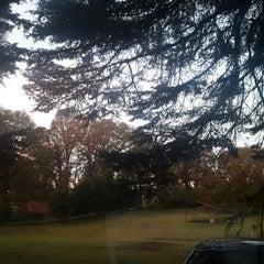 Photo taken at Parque Los Columpios by Joel C. on 1/14/2015
