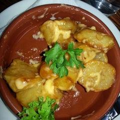 Photo taken at Restaurante Costa Brava by Vanessa R. on 1/8/2013