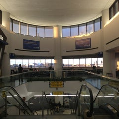 Photo taken at Newark Liberty International Airport (EWR) by Kurt M. on 6/12/2013