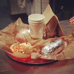 Photo taken at Chipotle Mexican Grill by Philip F. on 10/27/2012