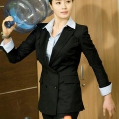 Photo taken at 서울보증보험 by Seoziya on 4/16/2013