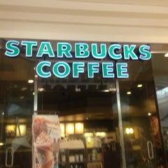 Photo taken at Starbucks by Jeff B. on 6/19/2013