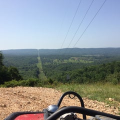 Photo taken at Superlift Off Road Vehicle Park by Bradley P. on 7/12/2014