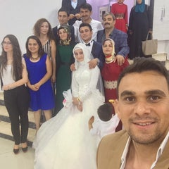 Photo taken at AHM Sosyal Tesisleri Yahyalı by Süleyman G. on 8/1/2015