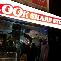 Photo taken at Look Sharp Discount Store by Nik K. on 7/31/2014