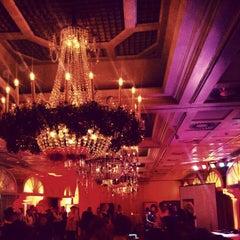 Das Foto wurde bei Le Méridien Parkhotel Frankfurt von Riccardo G. am 1/18/2013 aufgenommen