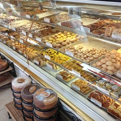 Photo taken at Paradise Pastry by Artashes A. on 12/24/2012