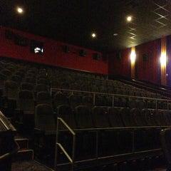 Photo taken at Regal Cinemas The Loop 16 & RPX by Chris D. on 4/29/2013