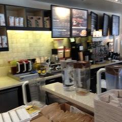 Photo taken at Starbucks by Cheryl C. on 4/18/2013