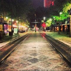 Photo taken at Main Street by Ben M. on 8/30/2013