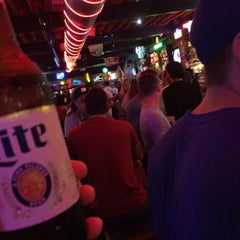 Photo taken at Alley 64 Bar & Grill by Michael M. on 5/30/2015