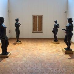 Photo prise au Musée Maillol par Maria L. le2/9/2015