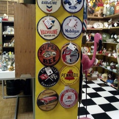 Photo taken at Old Market Candy Shop by Lisa S. on 6/6/2015