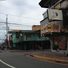 Photo taken at Dr. Sixto Antonio Ave by Jeffrey E. on 6/17/2013