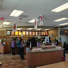 Photo taken at Chick-fil-A by Carlos G. on 3/27/2013