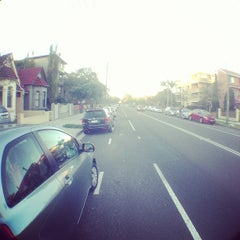 Photo taken at Doncaster Ave, Kensington by Big M T. on 8/19/2013