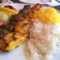 Photo taken at Persian House Restaurant by Yousef A. on 3/8/2014