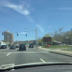 Photo taken at Central Avenue by Albert S. on 4/21/2013