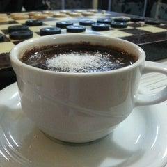 Photo taken at Cafe's Kafe by Burak A. on 4/23/2013
