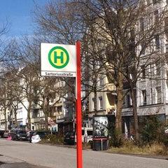 Photo taken at H Sartoriusstraße by Thorben H. on 3/25/2014