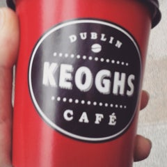 Photo taken at Keogh's Cafe by Ilaria B. on 4/15/2015