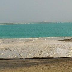 Photo taken at Le Méridien Dead Sea by Сергей С. on 1/5/2014
