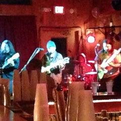 Photo taken at Bearsville Theater by Neesh on 1/1/2014