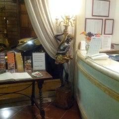 Foto scattata a Atlantic Palace Hotel da Аркадий С. il 9/12/2014