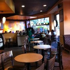 Photo taken at Starbucks by StelJoan on 5/7/2011