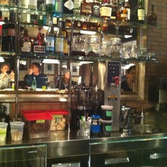 Photo taken at Osteria Morini by Travis H. on 11/12/2011