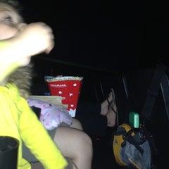 Photo taken at Cinemark Movies 12 by Luke M. on 9/5/2012