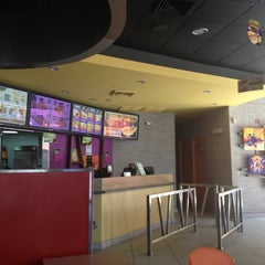 Photo taken at Taco Bell by Ricardo P. on 6/30/2013