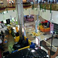 Photo taken at Pasar Atum Mall by Edy K. on 12/9/2012