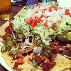 Photo taken at Taco Mac by in the Queen City on 3/29/2013