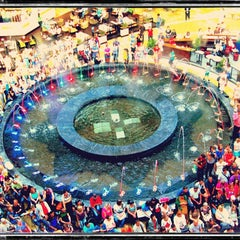 Photo taken at Афимолл Сити / Afimall City by Ute Pute on 6/4/2013