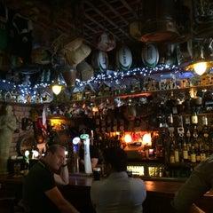 Photo taken at Lanigans Pub by Anastasiya S. on 7/9/2014